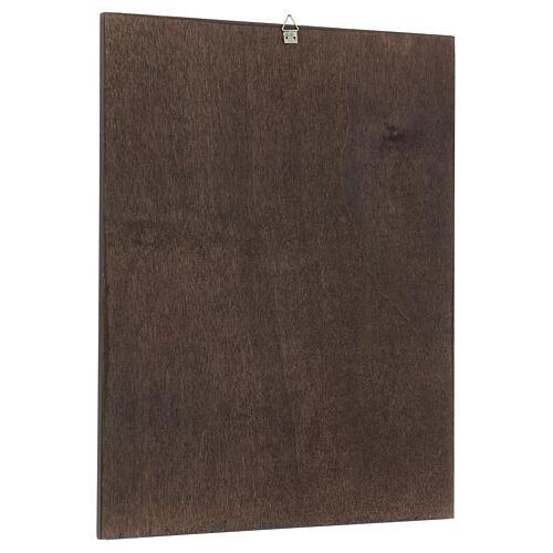 Cuadro impresa Hijo Pródigo 35x25 cm 3