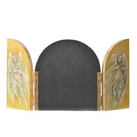 Holy Family - Tabula Fenestrata, Mario Eremita s3