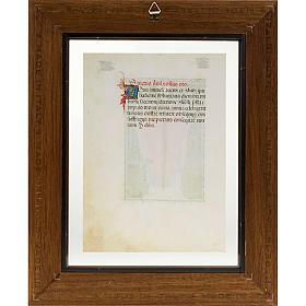 Sant'Ambrogio codice miniato s3