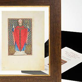 Sant'Ambrogio codice miniato s6