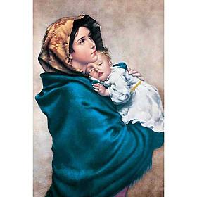 Stampa Madonna del Ferruzzi s1