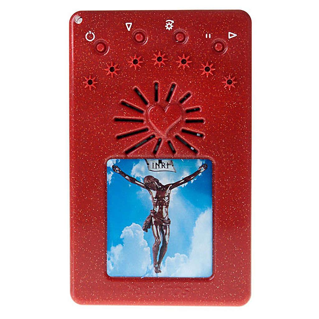 Vía Crucis Eletrónica 4