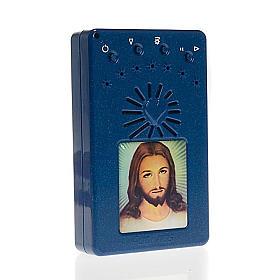 Electronic gospel s3