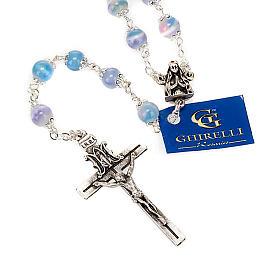Ghirelli rosary Imacculate Mary s1