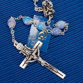 Ghirelli rosary Imacculate Mary s2
