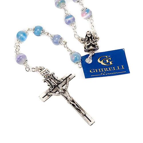 Ghirelli rosary Imacculate Mary 1