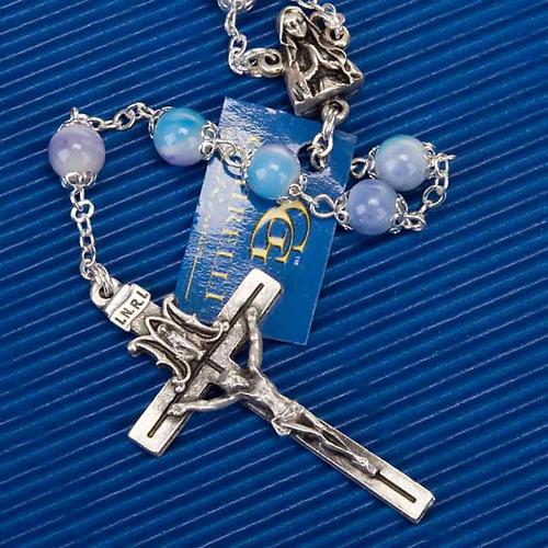 Ghirelli rosary Imacculate Mary 2