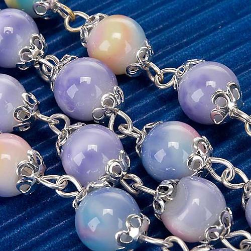 Ghirelli rosary Imacculate Mary 4