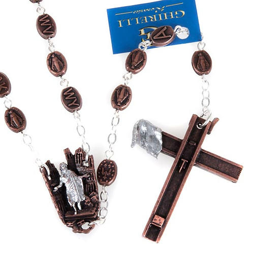 Ghirelli September 11 Remembrance Rosary 1