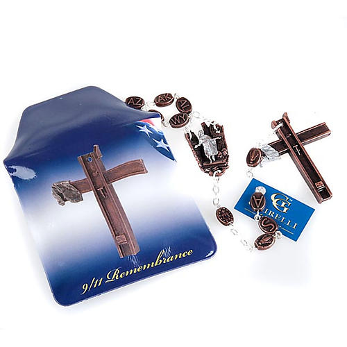 Ghirelli September 11 Remembrance Rosary 5