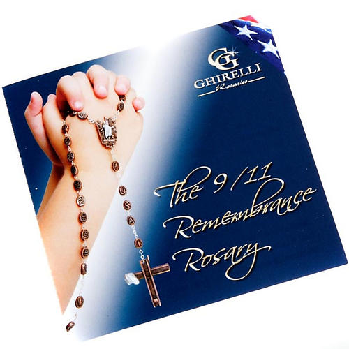 Ghirelli September 11 Remembrance Rosary 7