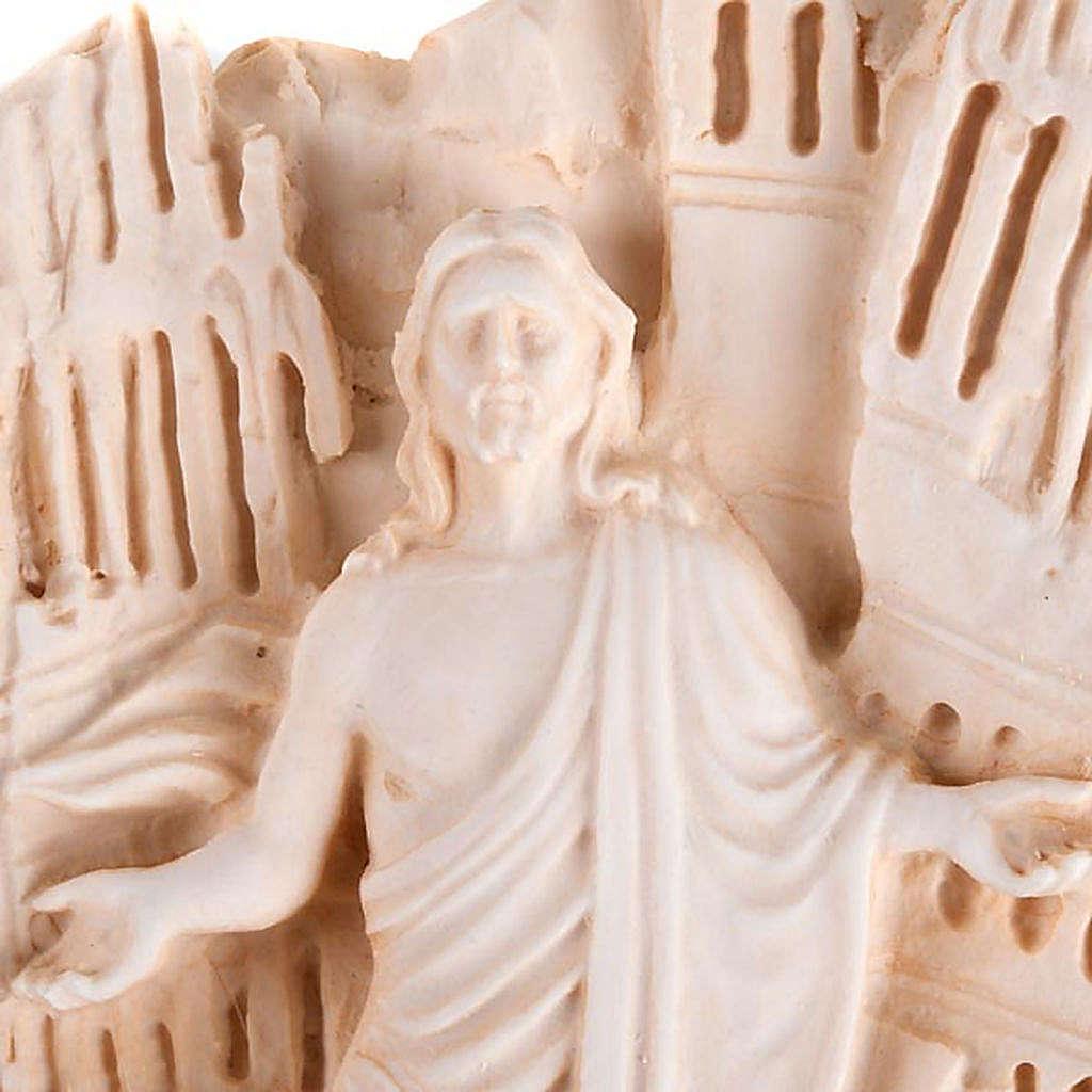 Portarosario Ghirelli the 9/11 Remembrance Rosary 4