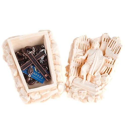 Rosary box Ghirelli 9/11 Remembrance 2