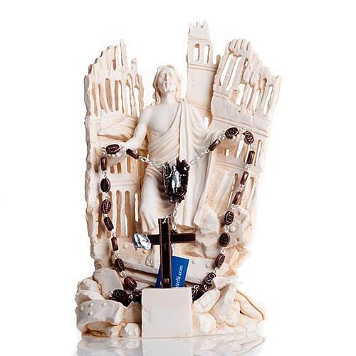 Escultura Ghirelli the 9/11 Remembrance Rosary 2