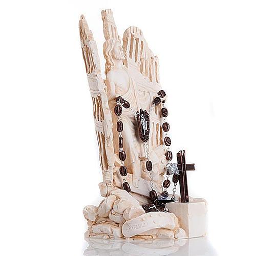 Escultura Ghirelli the 9/11 Remembrance Rosary 5