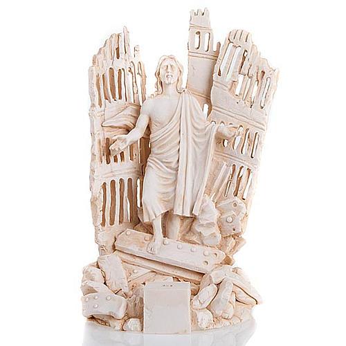 Rzeźba Ghirelli 11 Września 1