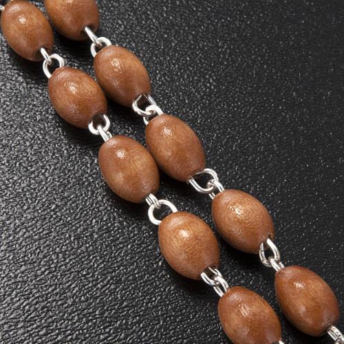 Rosario Ghirelli mariano legno 5x7 mm 5