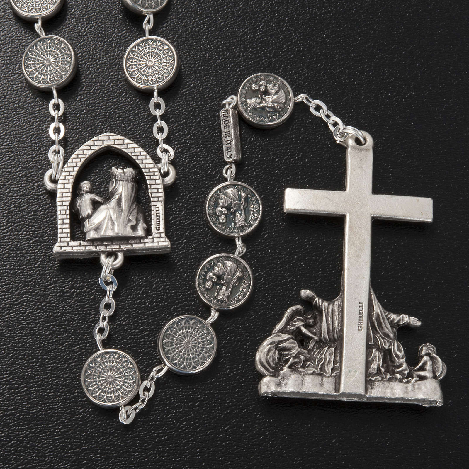 Rosario Ghirelli Pietà Notre Dame de Paris 10 mm 4