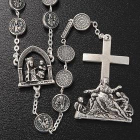 Rosario Ghirelli Pietà Notre Dame de Paris 10 mm s2