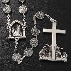 Rosario Ghirelli Pietà Notre Dame de Paris 10 mm s3