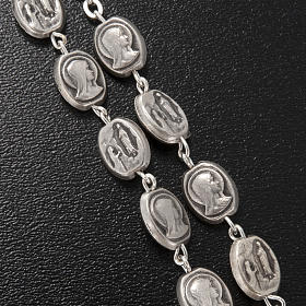 Ghirelli rosary in brass, Our Lady of Lourdes s6
