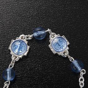 Ghirelli bracelet single decade St. Benedict s3