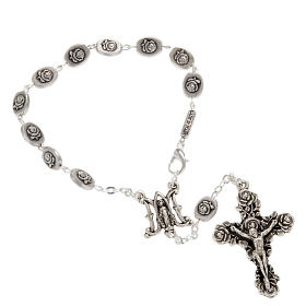 Rosario decina Ghirelli Madonna di Guadalupe 6x8 mm s1