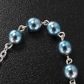 Ghirelli single-decade bracelet, Bohemia glass, Marian s5