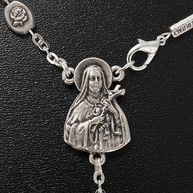 Denario de Ghirelli, de latón de Santa Teresa s4
