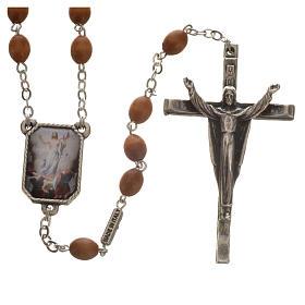 Coronilla Ghirelli Vía Crucis 15 estaciones s6