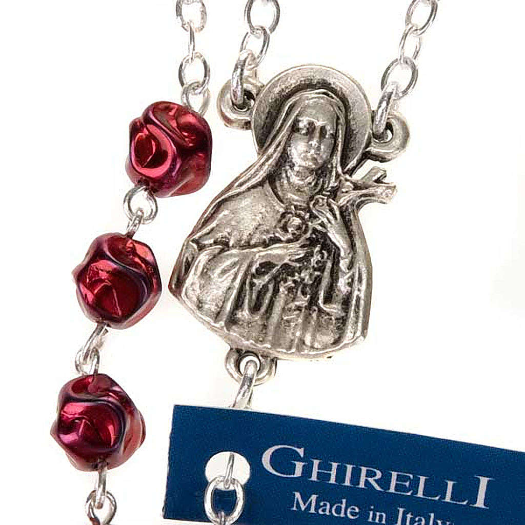 Rosario Ghirelli Santa Teresa di Lisieux 4