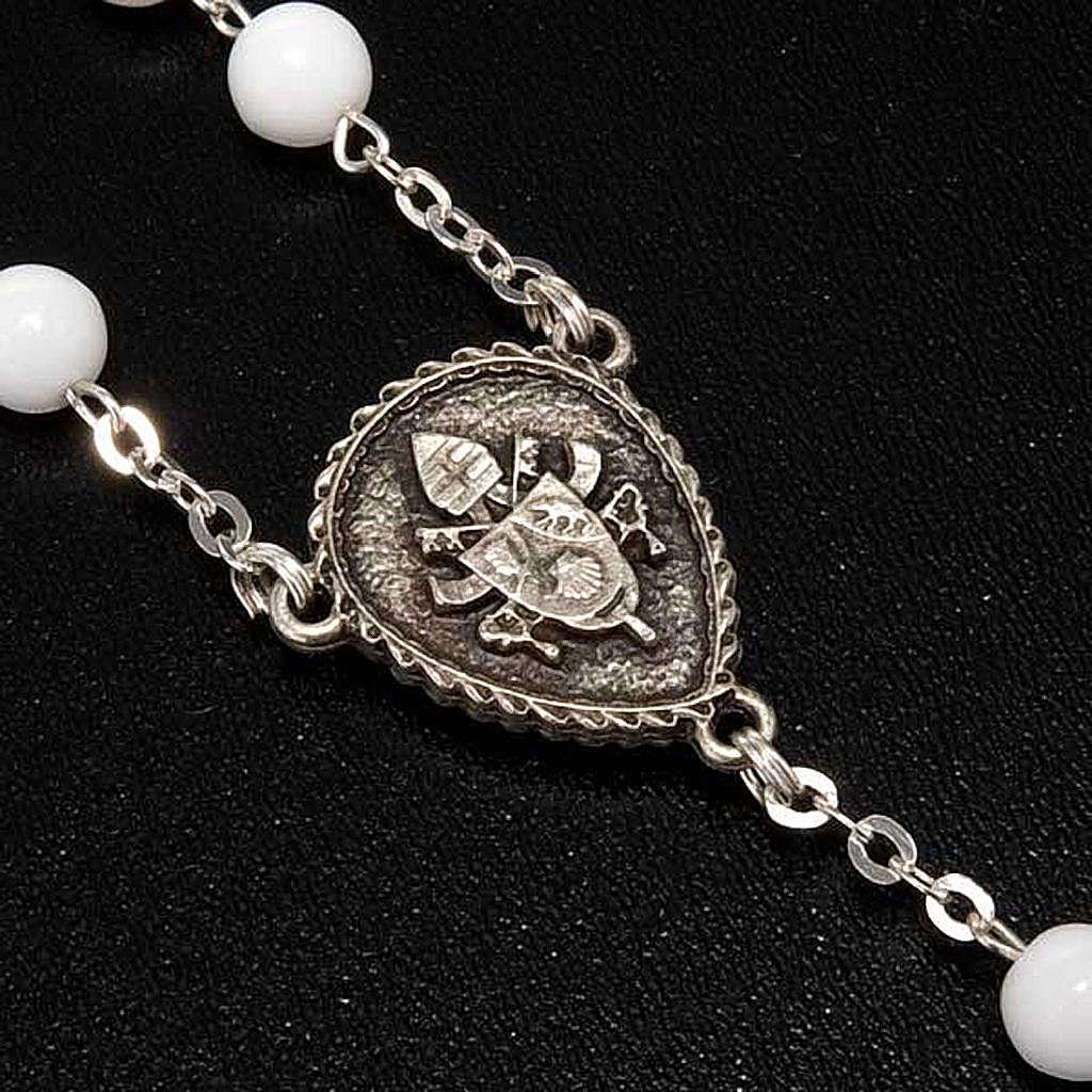 Rosario Ghirelli crociera Benedetto XVI 4