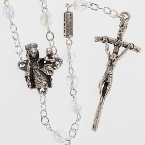 Rosario Ghirelli Notre Dame de Paris trasparente 5 mm 1
