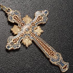 Chapelet Ghirelli Notre Dame avec enfant grains 7mm s4
