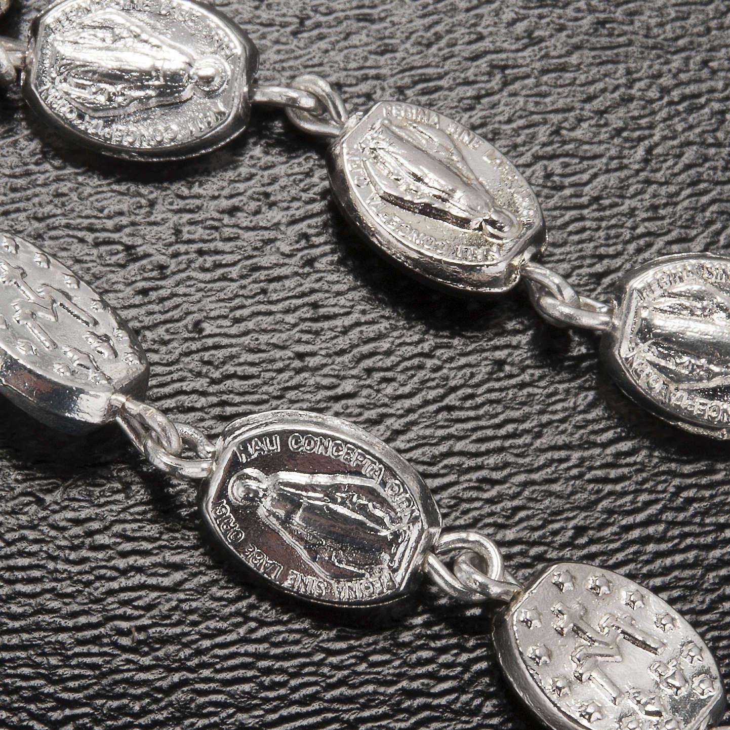 Decina Ghirelli medaglie Madonna Miracolosa 4