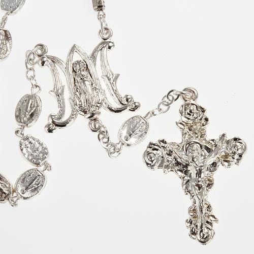 Decina Ghirelli medaglie Madonna Miracolosa 1