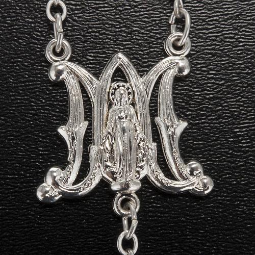 Decina Ghirelli medaglie Madonna Miracolosa 3