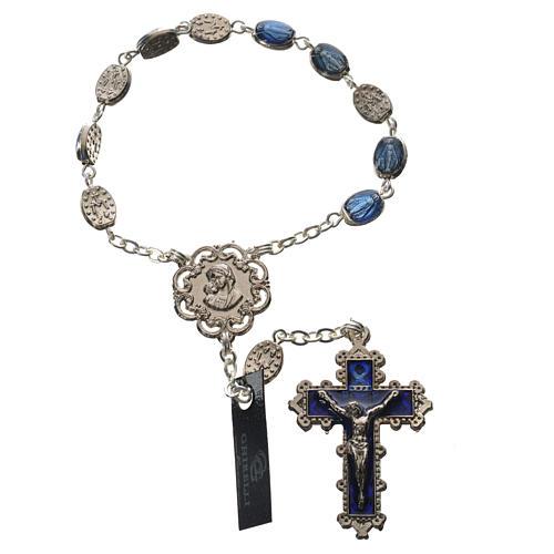 Decina Ghirelli medaglie Madonna Miracolosa 6