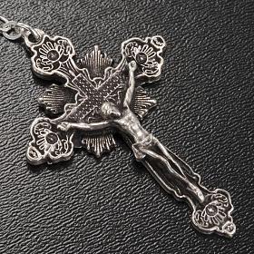 Rosario Ghirelli Madonna di Fatima grano ovale 7x5 mm s4
