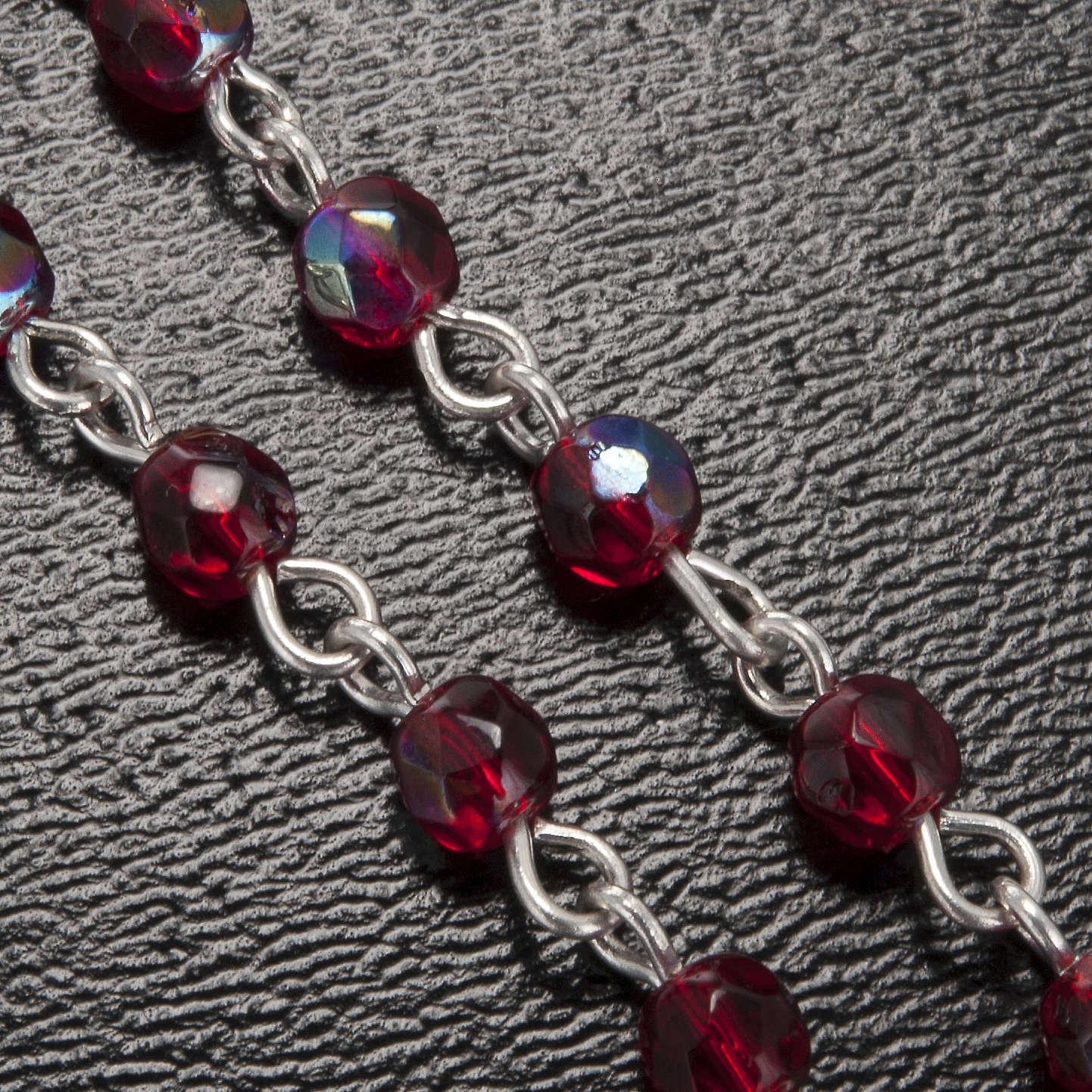 Rosario Ghirelli Lourdes rubino 3 mm 4
