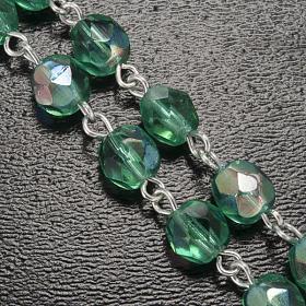 Rosario Ghirelli verde acqua crociera scatolina 6 mm s6
