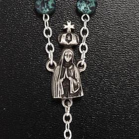 Rosario Ghirelli Fatima metallizzato 7 mm s3