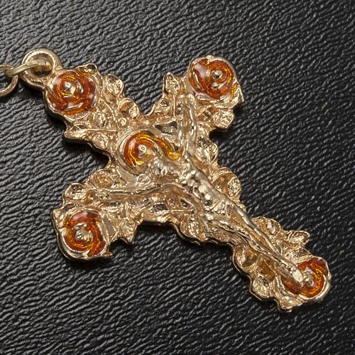 Rosario Ghirelli Nostra Signora di Lourdes 6 mm 3