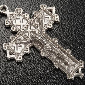 Terço Ghirelli imitação rocha 7 mm s4