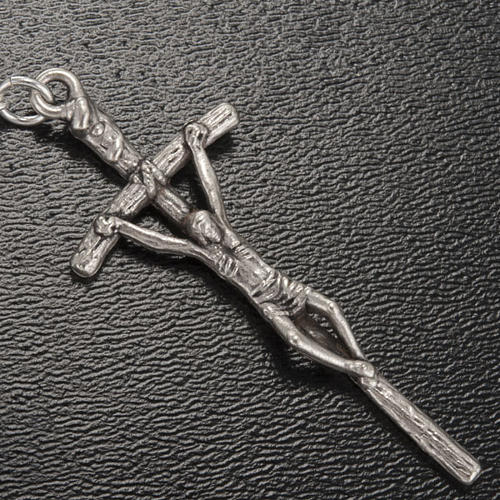 Rosario Ghirelli Notre Dame de Paris medaglie 6x8mm 4