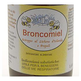 Broncomiel cough mixture- Finalpia Benedictine Herbalist s2