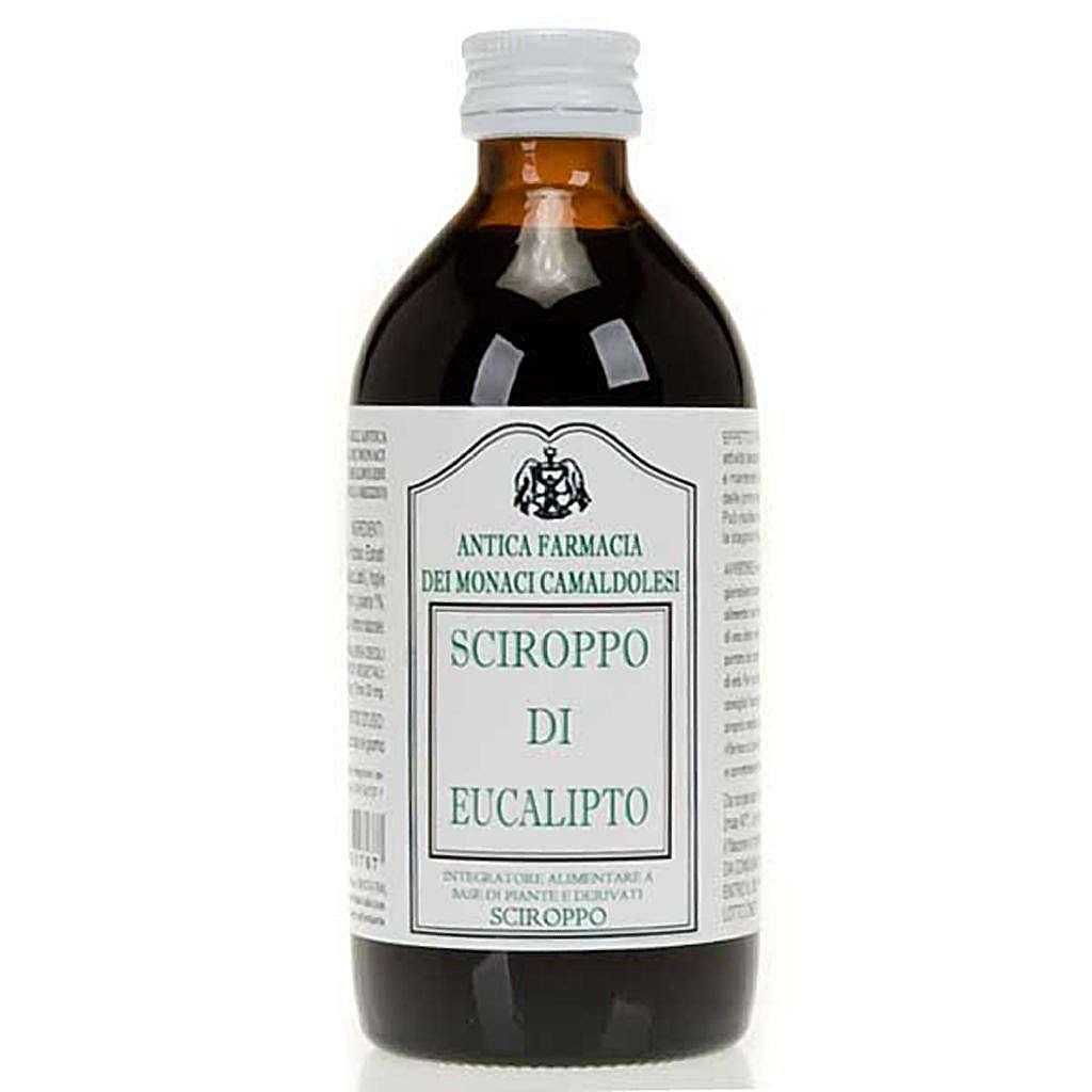 Sirop à l'Eucalyptus, 200 ml 3