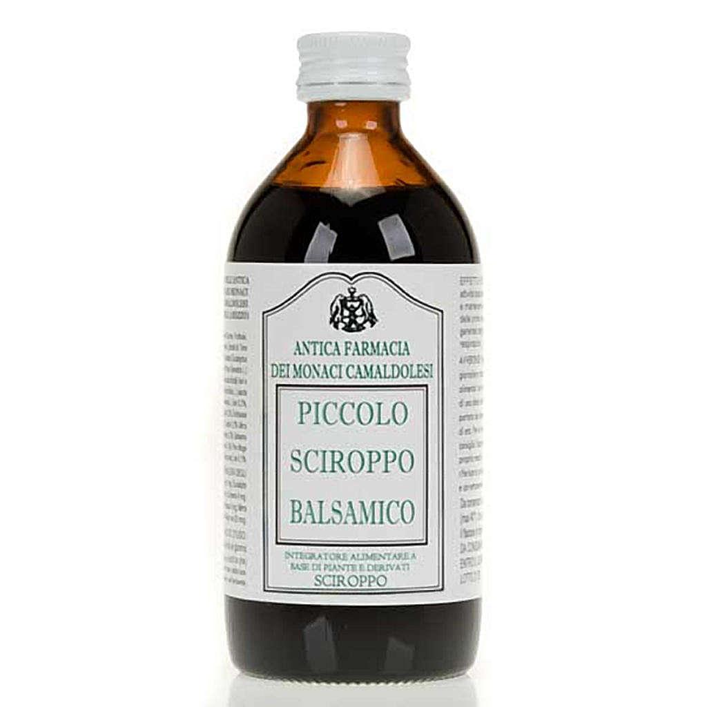 Sciroppo aromatico per bambini 200 ml 3