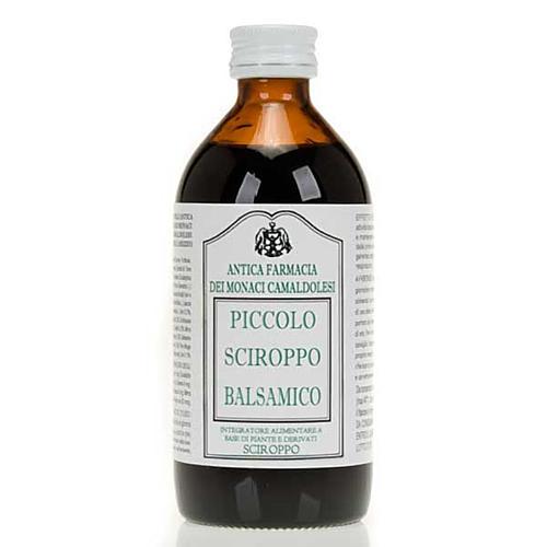 Sciroppo aromatico per bambini 200 ml 1