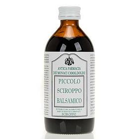 Syrop aromatyczny dla dzieci 200 ml s1